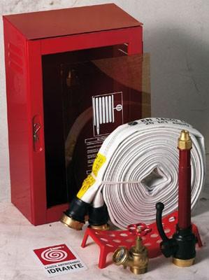 Artioli Termoidraulica Piubega cassetta uni45 antincendio