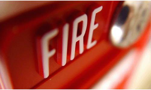 copertina fire
