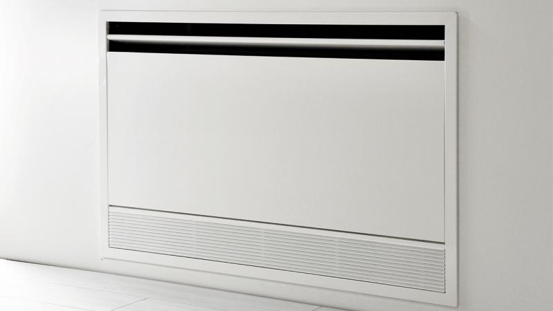 Climatizzatori e climatizzazione artioli termoidraulica - Deumidificatore bagno parete ...